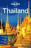 Lonely Planet Thailand Dr 15