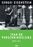 Ivan De Verschrikkelijke