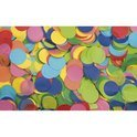 Showtec Showtec Ronde multicolor confetti (vuurbestendig), 1 kg Home entertainment - Accessoires