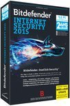 Bitdefender Internet Security 2015 (2 Jaar / 3 Users) Update Version