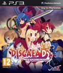Disgaea Dimension 2: A Brighter Darkness