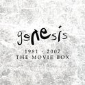 Genesis - Movie Box 1981-2007