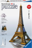 Ravensburger 3D Puzzel - Eiffeltoren