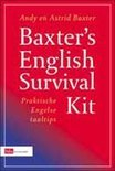 Baxter's English Survival Kit