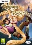 Rapunzel  (DVD-Rom)