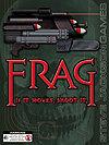 Frag : Base Game  (Reprint)