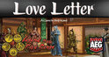 Love Letter - Legend of the Five Rings - Kaartspel