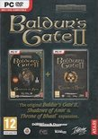 Baldur's Gate 2: Shadows Of Amn + Throne Of Bhaal