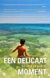 Een delicaat moment (ebook)