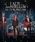 Lady Antebellum - Live On This Winters Night