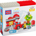 Mega Bloks Junior Builders Rescue (52pcs)