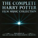 Comp Harry Potter Film Music Collection