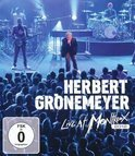 Herbert Gronemeyer - Live At Montreux 2012