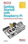 Getting Started with Raspberry Pi (ebook)