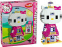 Play BIG Bloxx - Hello Kitty Kattenhuis