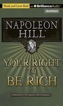 Your Right to Be Rich