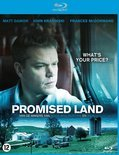 Promised Land (2012) (Blu-ray)