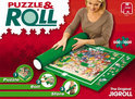 Puzzle &amp; Roll - 500 tot 1000 stukjes