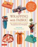 Wrapping with Fabric