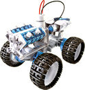 POWERplus Thunderbird , 4W drive monstercar die loopt op zout water