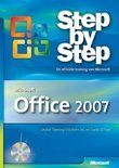 Office 2007 Step By Step + Cd-Rom