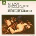 Bach: Cantatas BWV 4 & 131 / John Eliot Gardiner