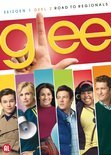 Glee - Seizoen 1 (Deel 2)