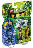 LEGO Ninjago Slithraa - 9573