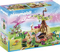 Playmobil Toverfee Elixia in het dierenbos - 5447