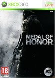 Medal Of Honor (Volledig Engels)