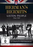 Listen People: 1964-1969 - 22 Complete Performances