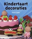 Kindertaartdecoraties