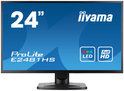 24iWIDE LCD. 1920 x 1080. TN panel. LEDBl.. 250cdm*2. 5.000.000:1 ACR. Speakers. HDMI HDCP. D-sub. DVI-D. 2ms (23.6VIS)