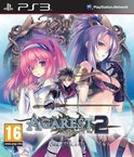 Agarest 2: Generation Of Wars
