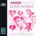 The Essential Collection - Love Songs
