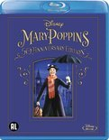 Mary Poppins (50th Anniversary Edition) (Blu-ray)