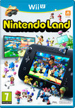 NintendoLand Wii U