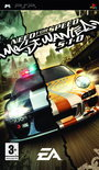 Need for Speed Most Wanted (UK) /PSP