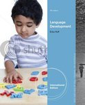 Language Development, International Edition