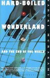 Hard-Boiled Wonderland / the End of the World