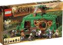 LEGO Lord of the Rings en Hobbit - Een onverwachte bijeenkomst - 79003