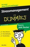 Stressmanagement Fur Dummies Das Pocketbuch