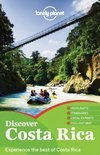 Lonely Planet Discover Costa Rica Dr 2
