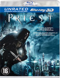 Priest 3D (2011)