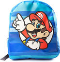 Nintendo - Mario Mini Bag (Blue)