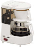 Melitta Koffiezetapparaat Aromaboy M25 - Wit