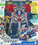 Transformers Optimus Maximus