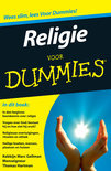 Religie voor Dummies