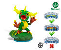 Skylanders Swap Force Thorn Horn Wii + PS3 + Xbox360 + 3DS + Wii U + PS4