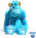 Monster University Sulley Knuffel